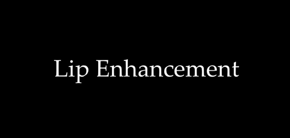 lip enhancement title